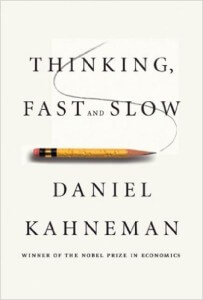 Understanding Consumers: Thinking Fast and Slow