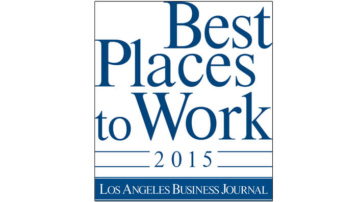 Murphy Research Named One of Best Places to Work in LA
